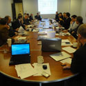 Key Stakeholders Meet to Launch Life Cycle Research Project