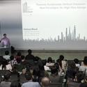 Tongji University Hosts CTBUH Lecture