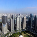 Four-City Tour Generates Strong Shanghai Conference Support