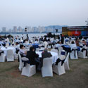 Mumbai 2010: Conference Dinner