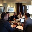CTBUH Trustees Meet Ahead of 2014 Conference in Shanghai