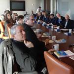 New York Conference Inaugural Steering Committee Meeting
