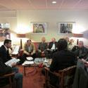 First CTBUH Demolition Working Group Meeting