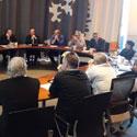 CTBUH Height Committee Meeting