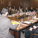 Shanghai Congress Important Steering Committee Meeting