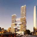 Resurgence of the Skyscraper City Student Design Competition