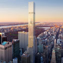 432 Park Avenue: Design and Engineering