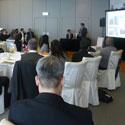 Inaugural Steering Committee Meetings in All Three Cities