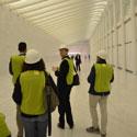 World Trade Center: Infrastructure / Underground Tour