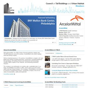 ArcelorMittal Member Page