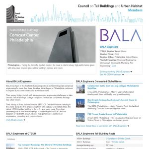 BALA Engineers Member Page