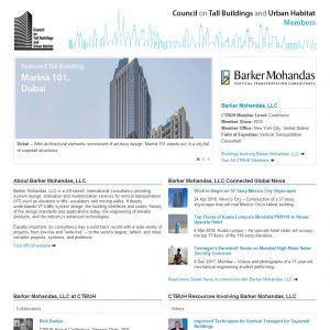 Barker Mohandas, LLC Member Page
