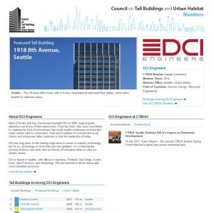 DCI Engineers Member Page
