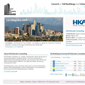 HKA Elevator Consulting Member Page