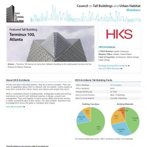 HKS Architects Member Page