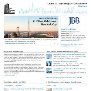 Jaros, Baum & Bolles Member Page