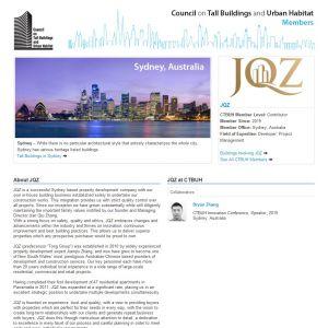 JQZ Member Page