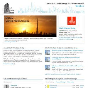 Killa Architectural Design Member Page