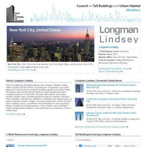 Longman Lindsey Member Page
