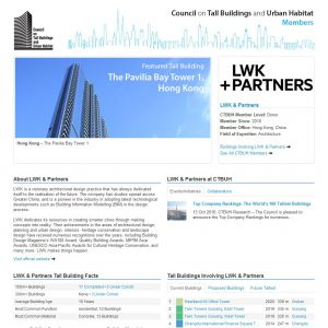 LWK + PARTNERS Member Page
