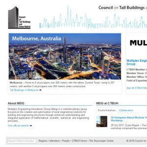 Multiplex Engineering Innovations Group Member Page