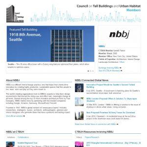 NBBJ Member Page