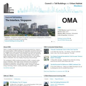 OMA Member Page