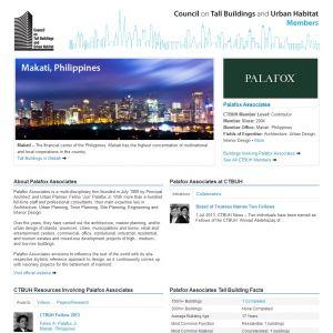 Palafox Associates Member Page