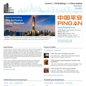 Ping An Real Estate Co Ltd Member Page