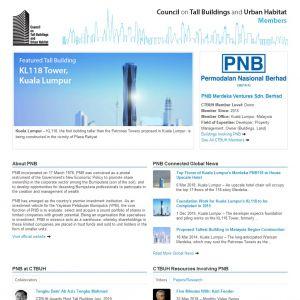 PNB Merdeka Ventures Sdn. Berhad Member Page