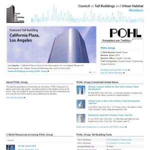 POHL Group Member Page