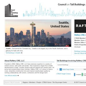 Raftery CRE, LLC Member Page