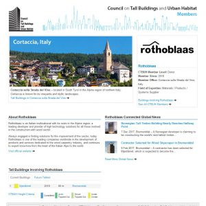 Rothoblaas Member Page