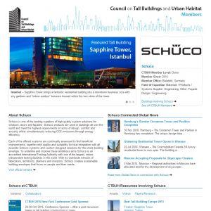 Schuco Member Page