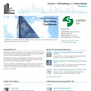SETEC TPI Member Page