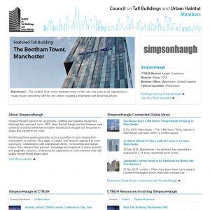 SimpsonHaugh Member Page