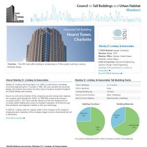 Stanley D. Lindsey & Associates Member Page