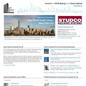 Studco Australia Pty Ltd Member Page