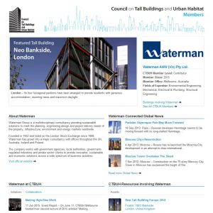Waterman AHW (Vic) Pty Ltd. Member Page