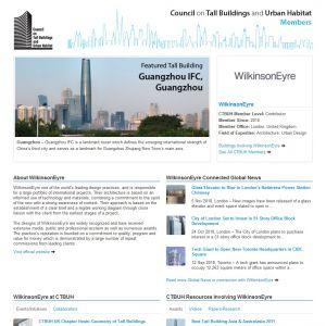 WilkinsonEyre Member Page