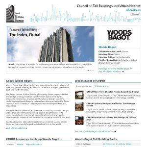 Woods Bagot Member Page