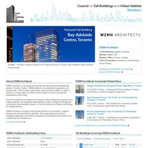 WZMH Architects Member Page