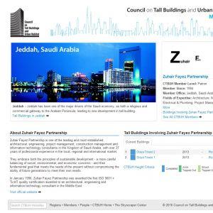 Zuhair Fayez Partnership Member Page