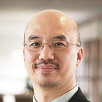 Goman Wai-Ming Ho
