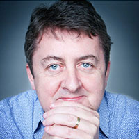 Peter Brannan