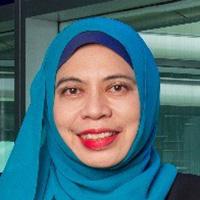Hashimah Hashim