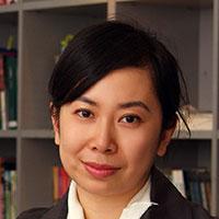 Huijing Huang