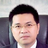 Baosheng Jiang