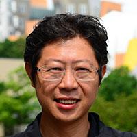 Shifu Wang