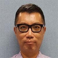 CM (Patrick) Wong